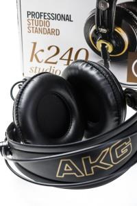 AKG K240-3139