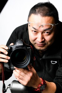 Portrait of a photographer-2771