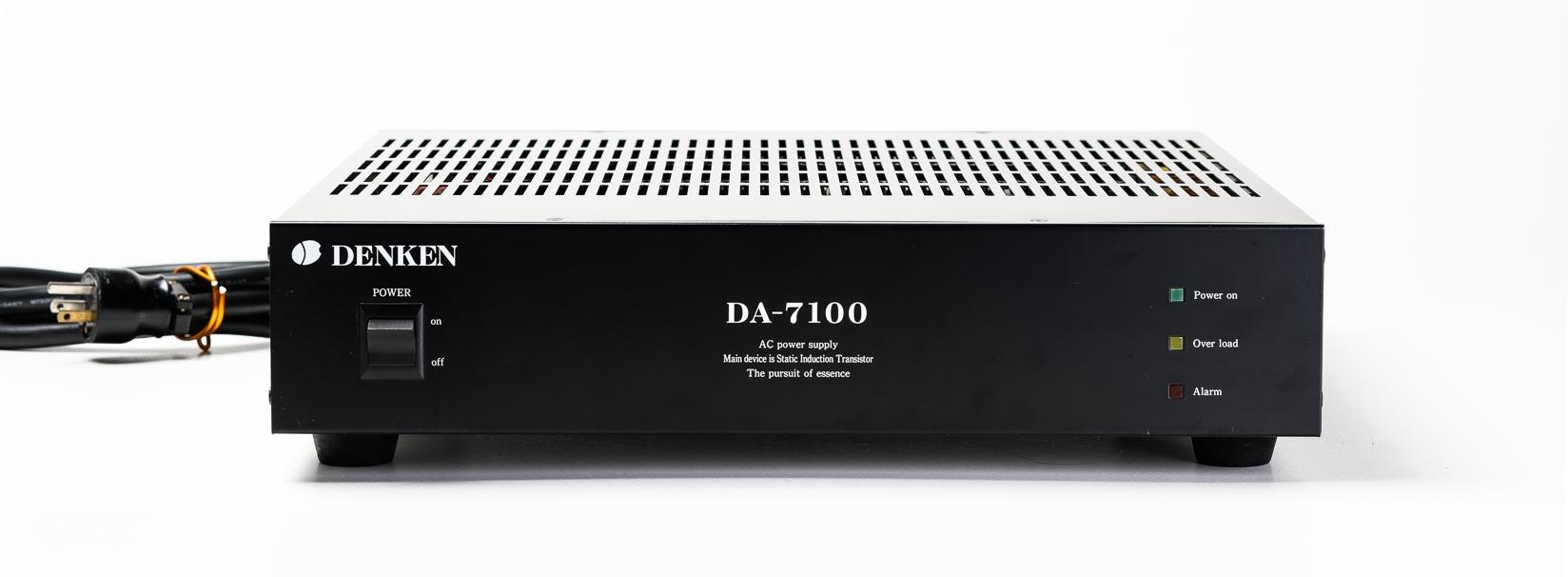 オーディオ-3259