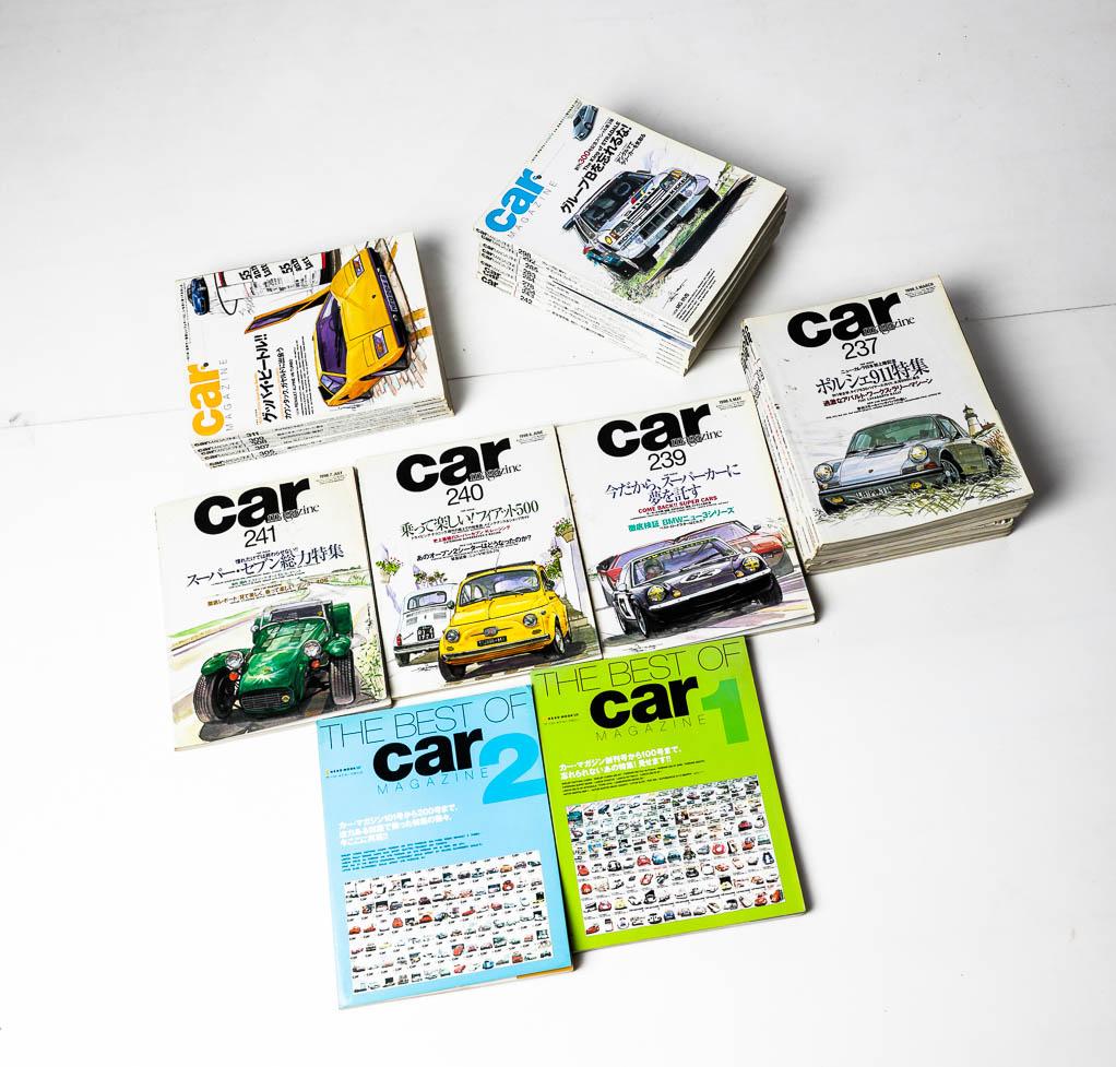 car mag-4704
