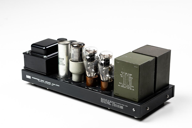 western electric 300b-9983